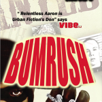 Bumrush, now available as an E-book