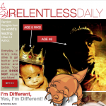 I'm Different – Relentless Daily #2