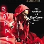 Rappers 'R In Danger by Relentless Aaron