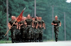 RED FLAG DOWN -  My discipline is my joy & pain, both