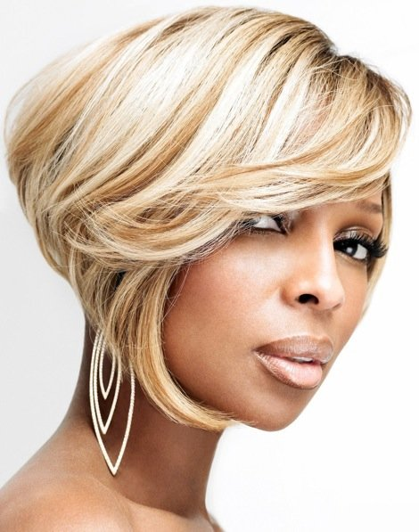 "You Don't Have A Clue As To What ""The Bottom"" Is - Mary J Blige Made It, You Can Too!"