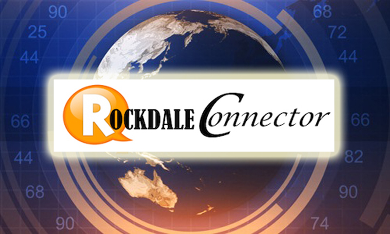 rockdale connector opening