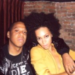 Here's a DAMNED GOOD LAUGH if you know Beyonce, Jay-Z & Solange