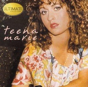 My Favorite Teena Marie Songs