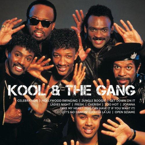 A Saturday Music Break - Jungle Boogie: Kool & The Gang