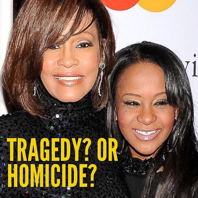 TRAGEDY or HOMICIDE?