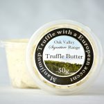 Truffle Butter My Ass! Yuck!