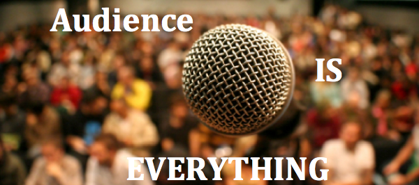 Your-Audience-is-everything