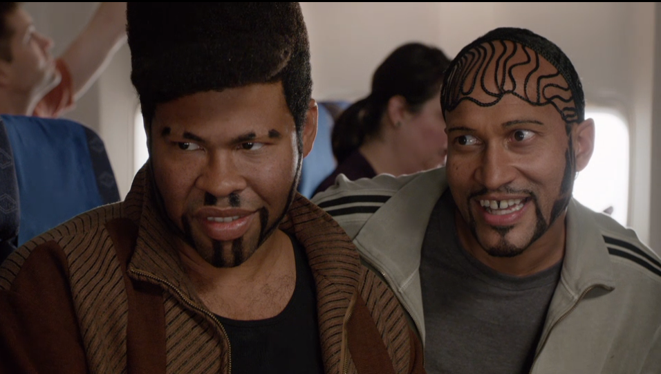 Key & Peele (The Truth)