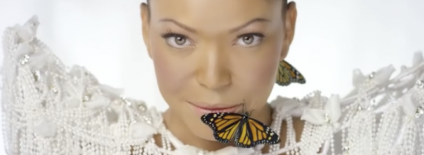 Wow Tisha Campbell!