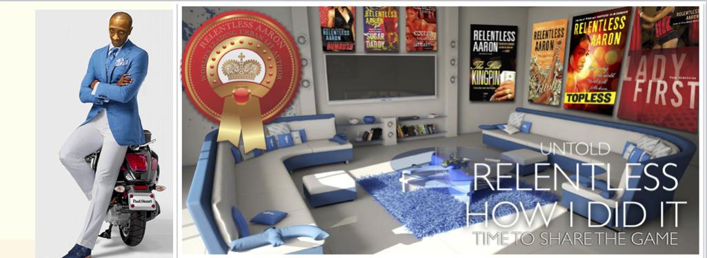 Author publisher filmmaker marketing websites atlanta ga12