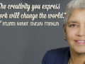 Author publisher filmmaker marketing websites atlanta ga1Mayor Shirley Franklin