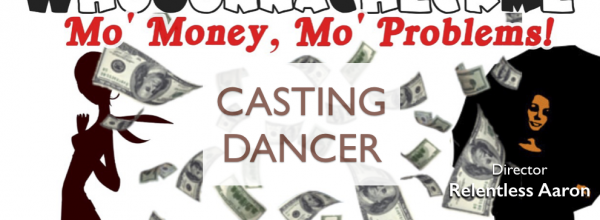 Casting Call – WhoGonnaCheckMe Film
