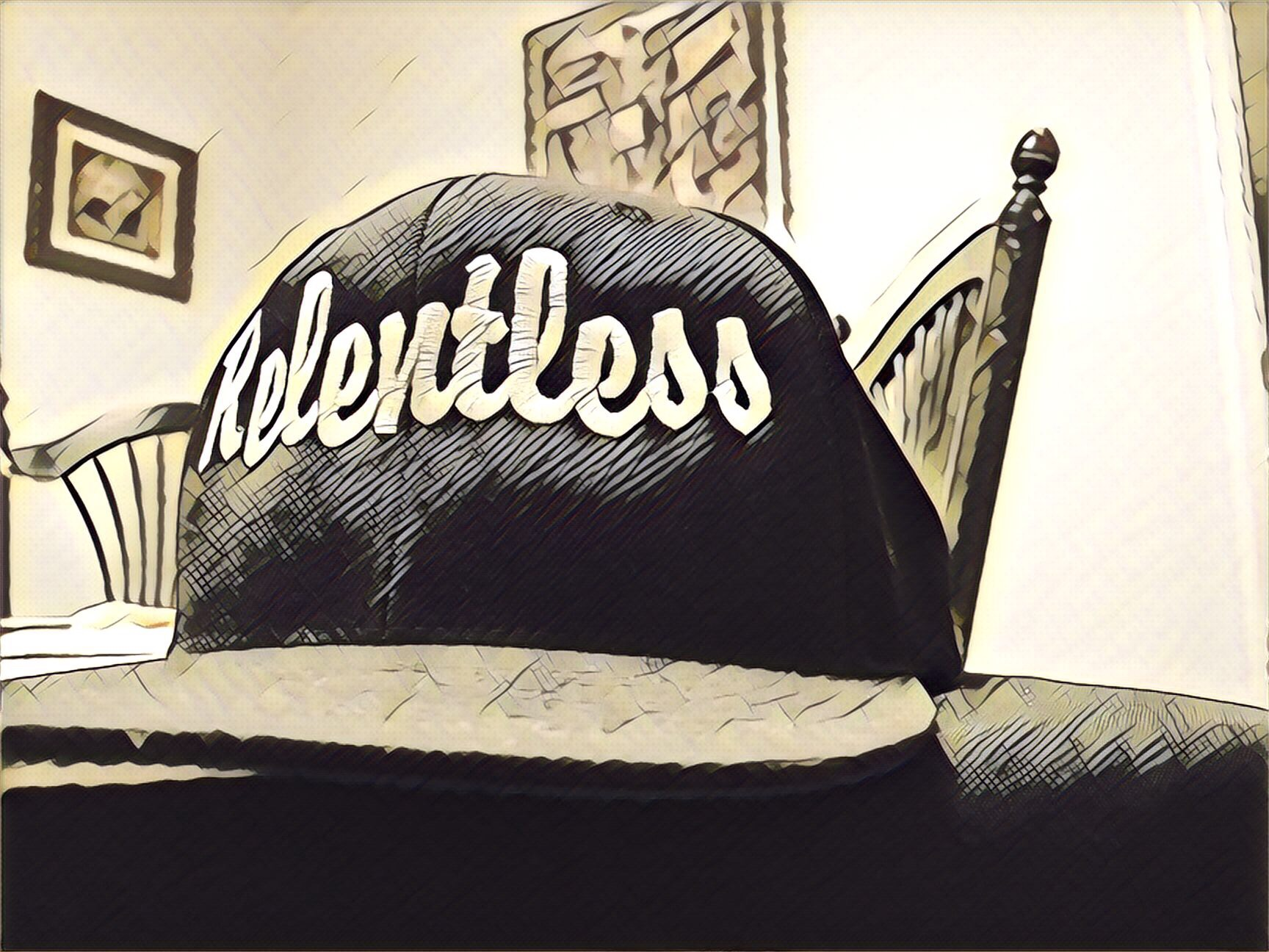 Abstinence, Faith & Calisthenics - by Relentless