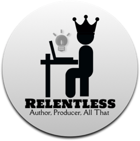 relentless logo