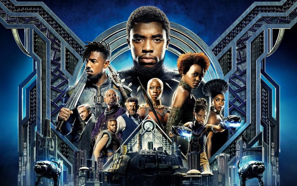 My Response To the Hugely Successful Black Panther Movie
