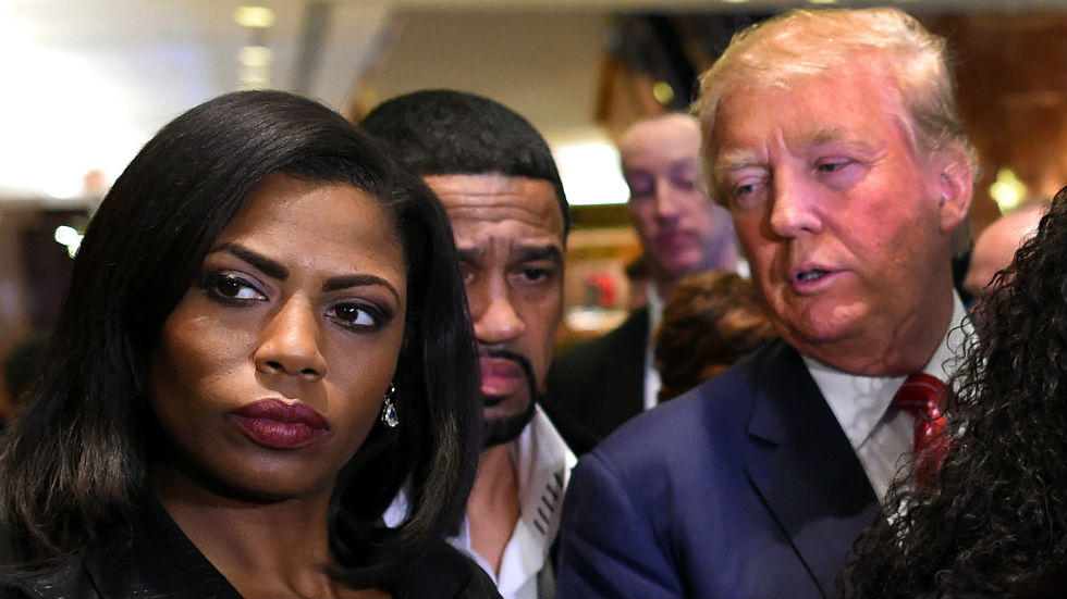 "It's ""O"" for The Win - My View On Omarosa's Unhinged"