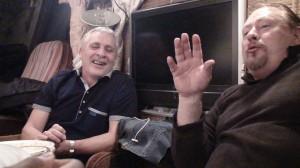 2013-03-11 friends visit relentless aaron