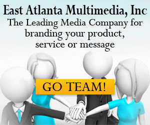 Video production, e-book publishing, book publishing, website design, photography, logo production, internet radio production, tv commercials, all produced here in Rockdale County & Conyers Georgia