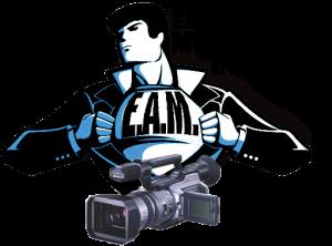 providing video production, website design, book publishing, internet radio, e-books