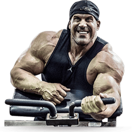fitness relentless aaron